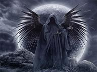 Angel of the  Death